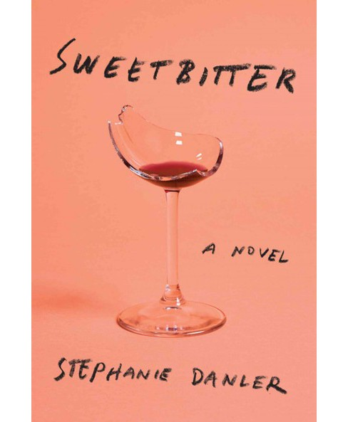 Sweetbitter (Large Print) (Hardcover) (Stephanie Danler) - image 1 of 1