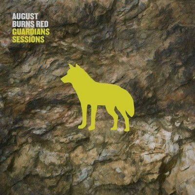 """August Burns Red - Guardians Sessions EP (10"""" White Smoke LP) (Vinyl)"""