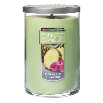 Yankee Candle® - Pineapple Cilantro Large Tumbler Candle 22oz