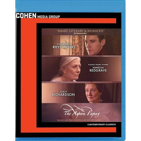 The Aspern Papers (Blu-ray) - image 1 of 1