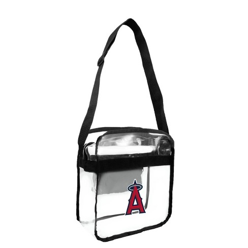 MLB Little Earth Clear Carryall Crossbody - image 1 of 1