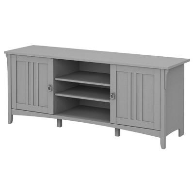 Salinas TV Stand - Bush Furniture
