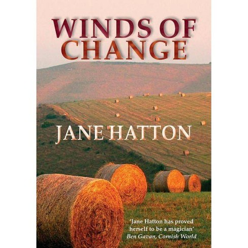 Winds of Change - by  Jane Hatton (Paperback) - image 1 of 1