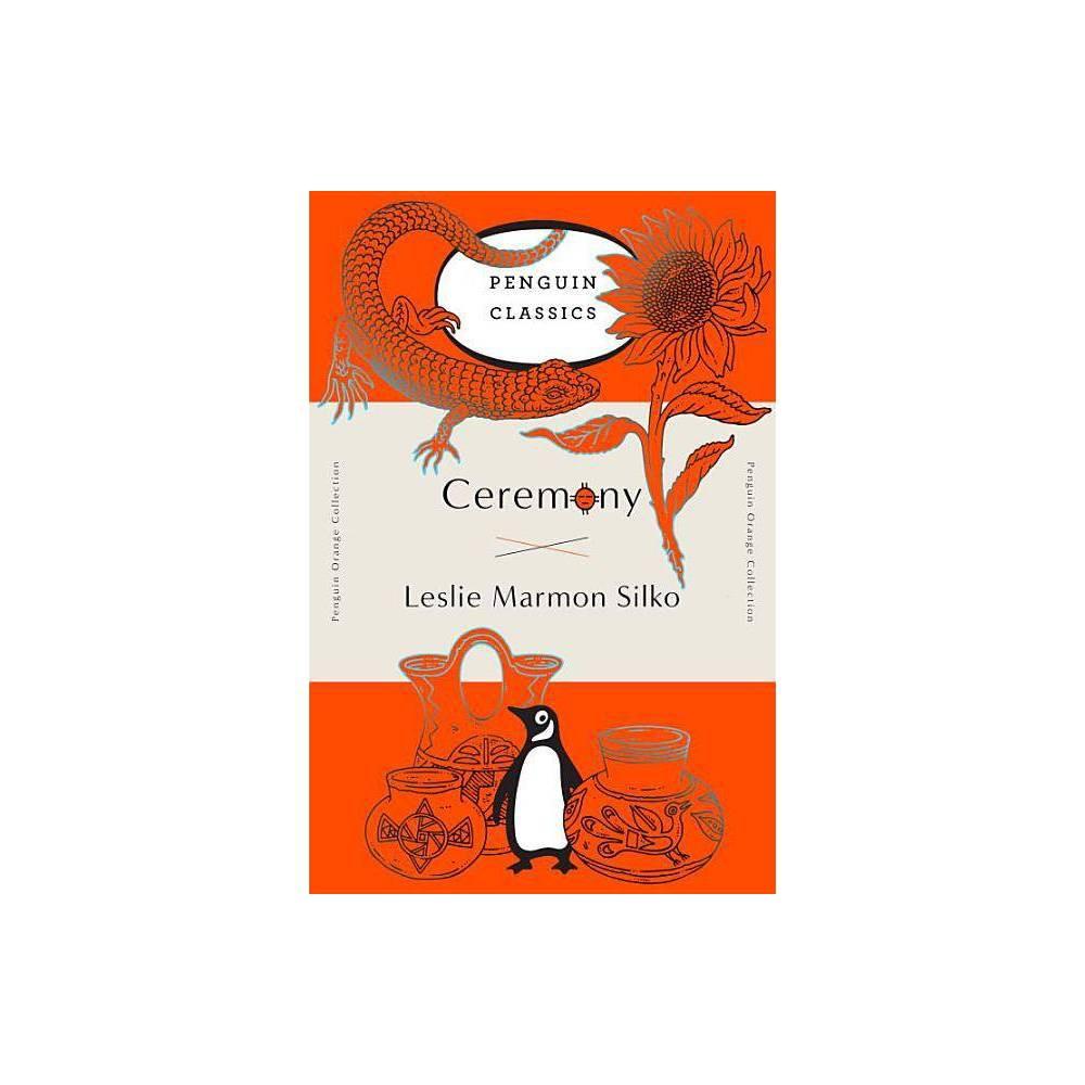 Ceremony Penguin Orange Collection By Leslie Marmon Silko Paperback
