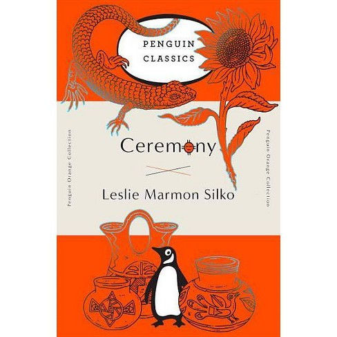 Ceremony - (Penguin Orange Collection) by  Leslie Marmon Silko (Paperback) - image 1 of 1