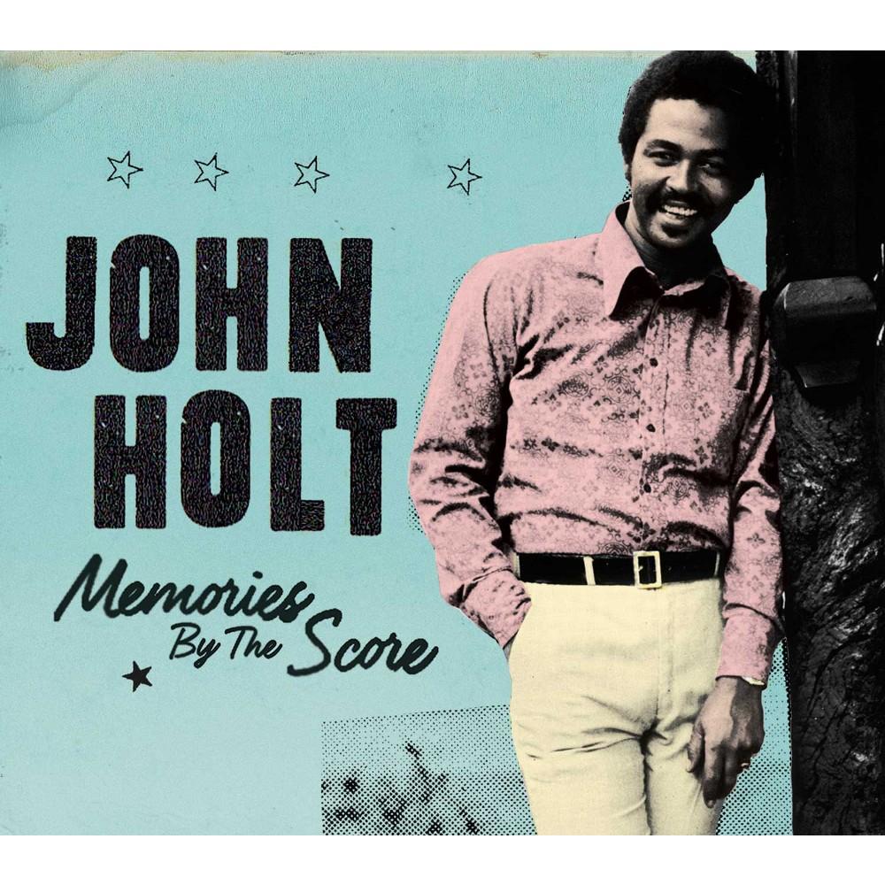 John Holt - Memories By The Score (Vinyl)