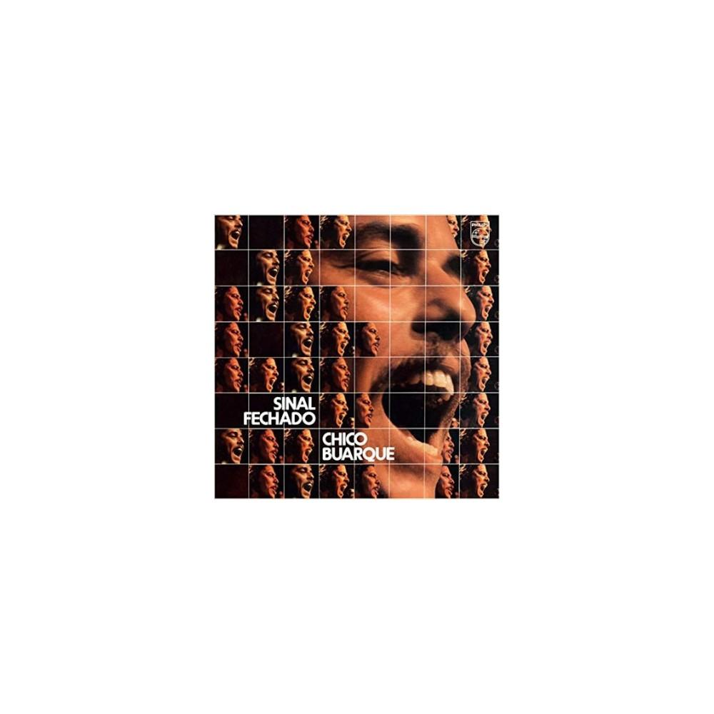 Chico Buarque - Sinal Fechado (Vinyl)