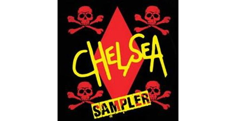 Chelsea - Looks Right:Chelsea Sampler (CD) - image 1 of 1