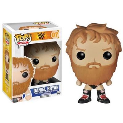 Funko WWE Funko POP Vinyl Figure: Daniel Bryan