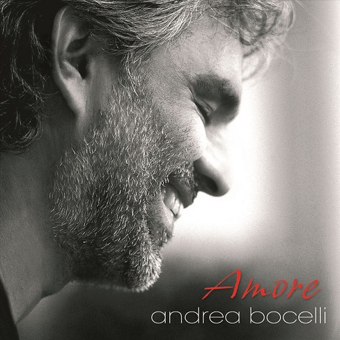 Andrea bocelli - Amore (Vinyl) - image 1 of 1