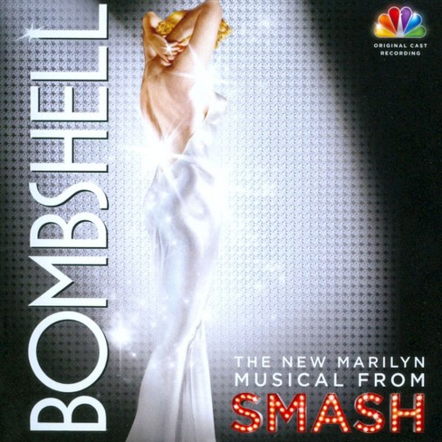 Smash Cast - Bombshell (CD) - image 1 of 1
