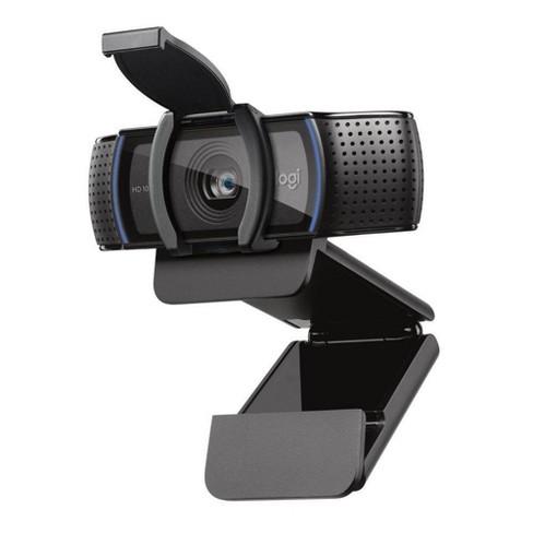 Logitech C920s Pro HD Webcam - image 1 of 4