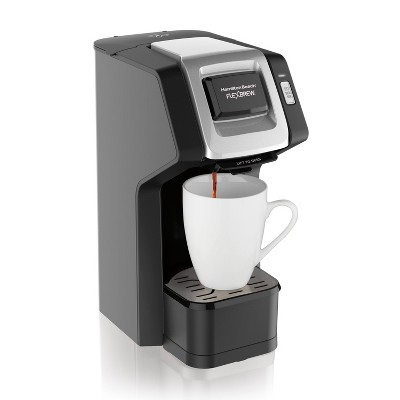 Hamilton Beach FlexBrew Single-Serve Coffee Maker - 49952