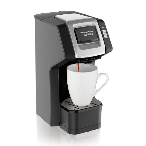 Hamilton Beach FlexBrew Single-Serve Coffee Maker - 49952 - image 1 of 4