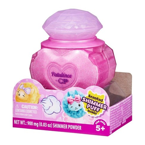 Pikmi Pops Cheeki Puffs - Shimmer Puff Blind Pack - image 1 of 4