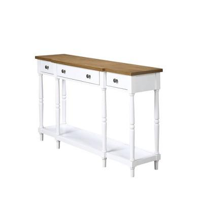 Cheyenne Console Table - Johar Furniture