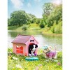 """Our Generation Dog House Playset for 18"""" Dolls & Plush Pets - OG Puppy House - image 3 of 4"""