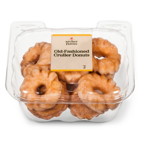 Mini Old Fashioned Crullers - Archer Farms™ - image 1 of 1