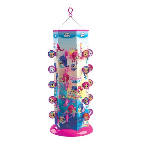 Goodie Gusher Reusable Pinata Shimmer and Shine - image 1 of 6