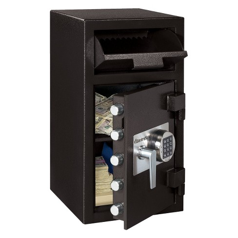 Sentry Safe Depository Safe - 1.6 cubic feet - image 1 of 1