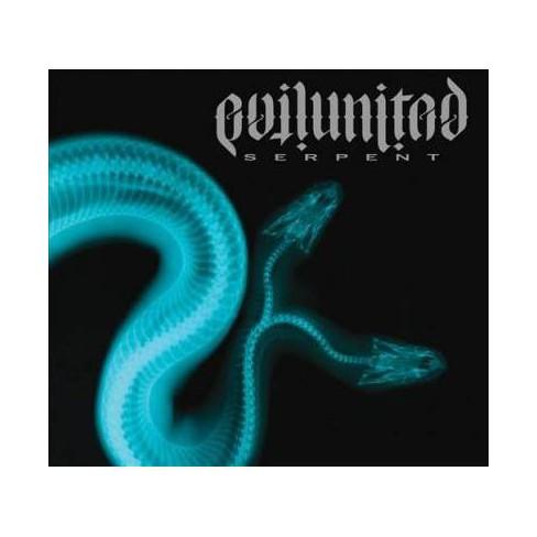 Evil United - Serpent (Vinyl) - image 1 of 1