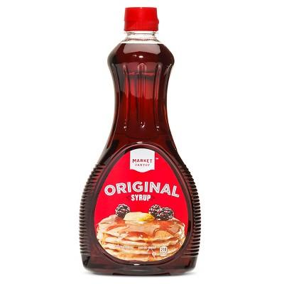 Pancake Syrup - 36 fl oz - Market Pantry™