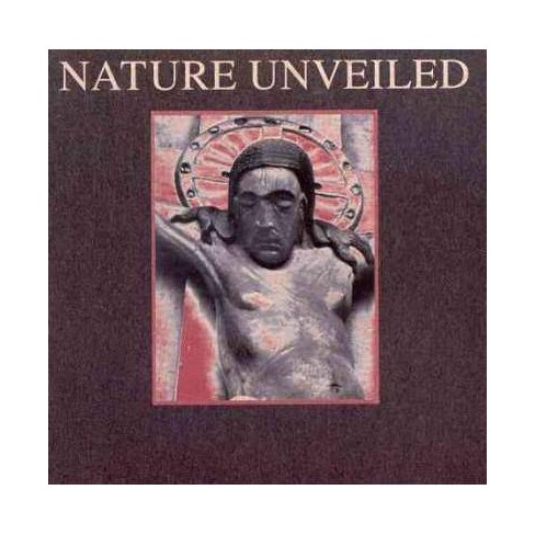 Current 93 - Nature Unveiled (CD) - image 1 of 1