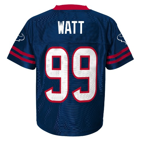 NFL Houston Texans JJ Watt Jersey- Boys    Target fb412d2fc