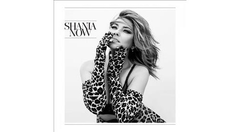 Shania Twain - Now (Vinyl) - image 1 of 1