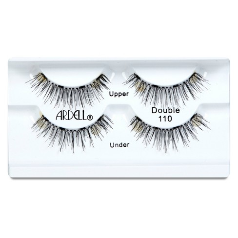 a6065ea708c Ardell Double 110 Magnetic Eyelashes Black - 1pr. Shop all Ardell