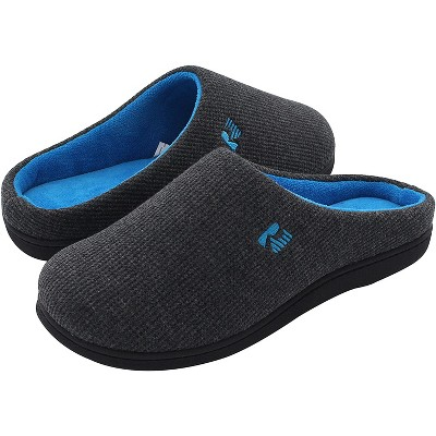 RockDove Women's Original Two-Tone Memory Foam Slipper