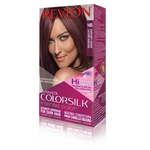 Revlon Colorsilk Luminista Permanent Hair Color - image 1 of 2