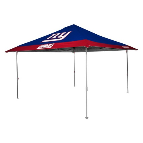 NFL New York Giants Rawlings 10x10 Eaved Canopy - image 1 of 1