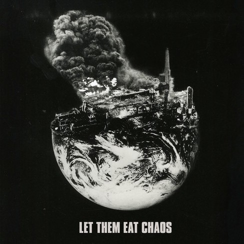 Kate Tempest - Let Them Eat Chaos (CD) - image 1 of 1