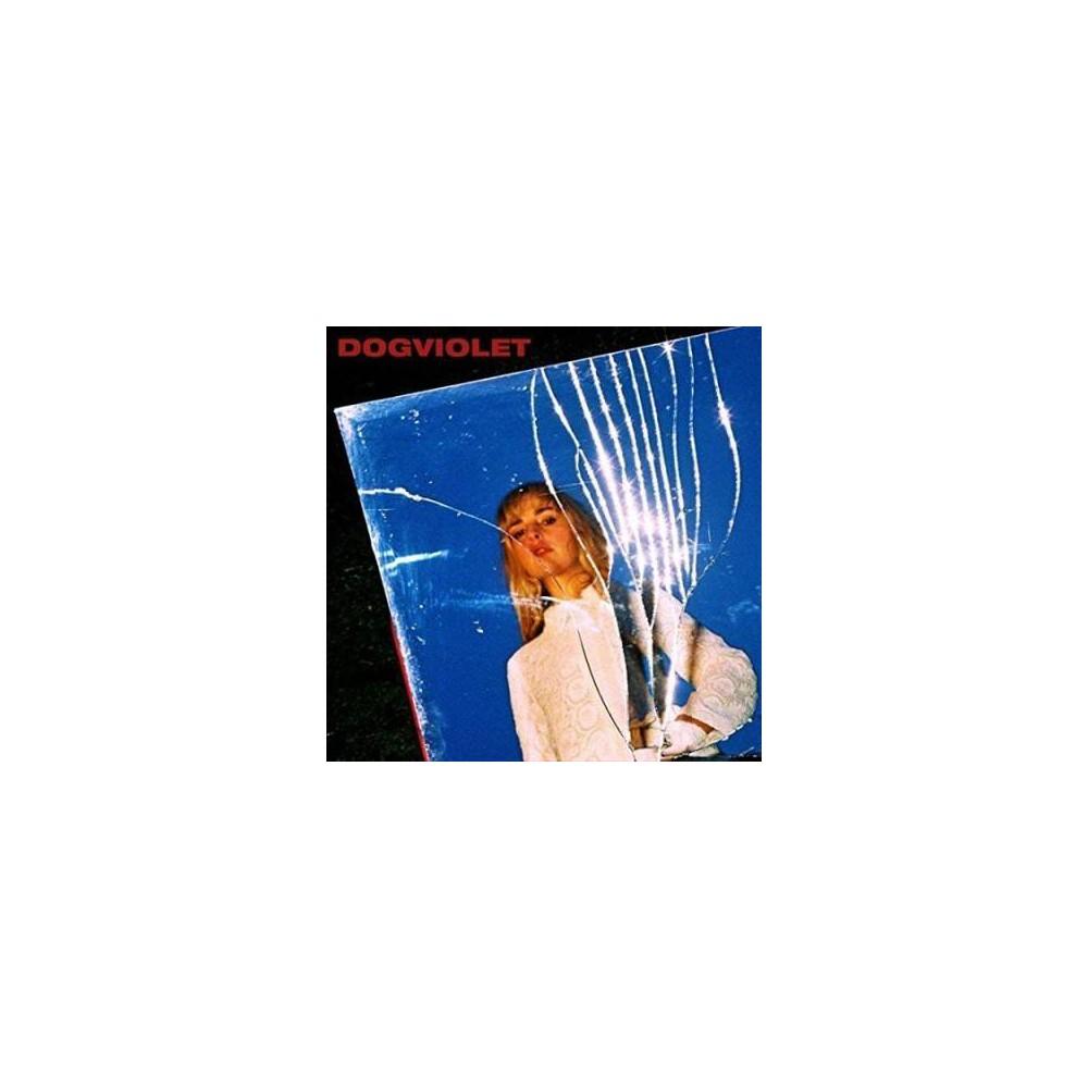 Laurel - Dogviolet (CD), Pop Music