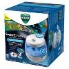 Vicks Sweet Dreams Cool Mist Ultrasonic Humidifier - 1gal - image 2 of 4