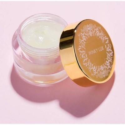 Winky Lux Lip Sleeping Mask - Clear - 0.35 oz