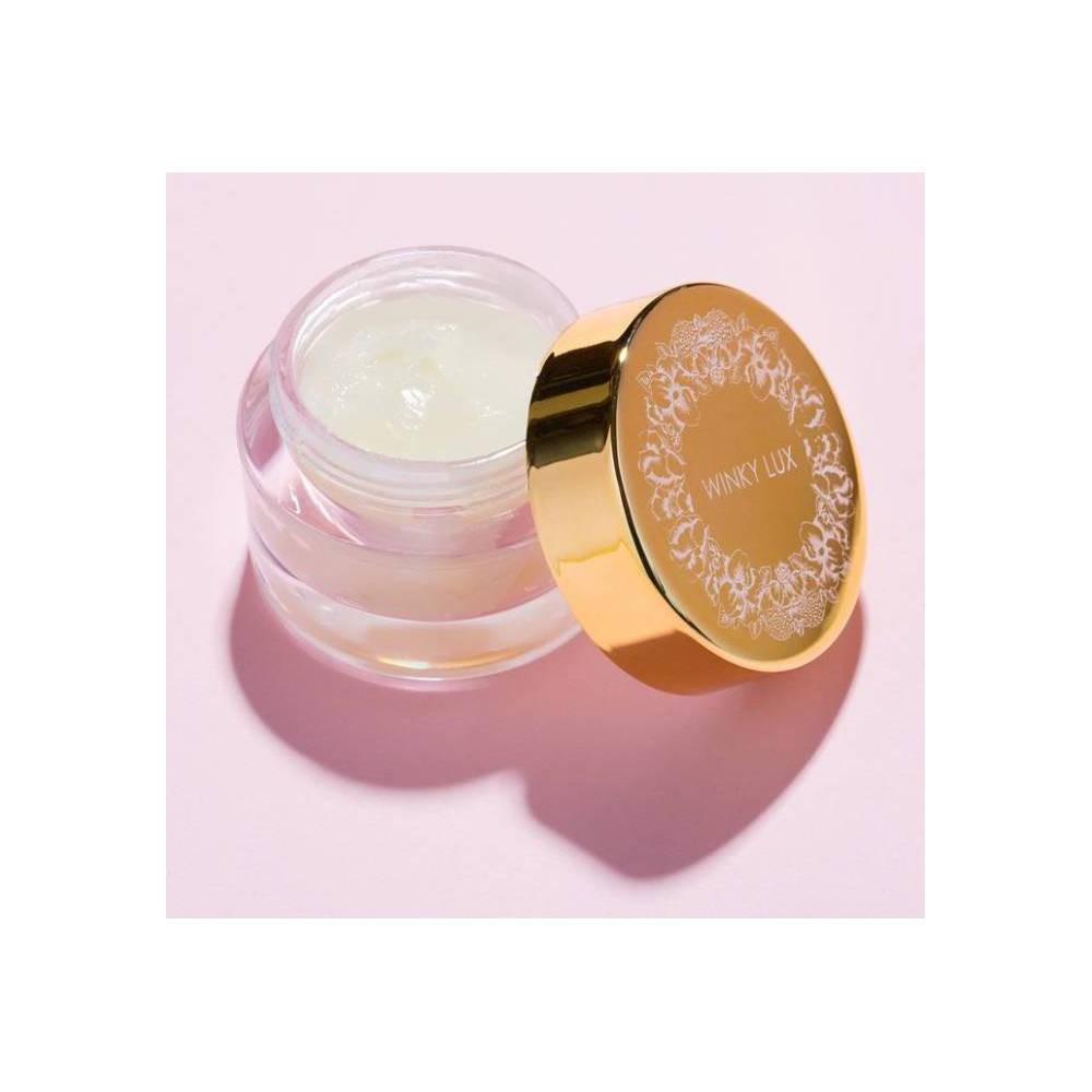 Winky Lux Lip Sleeping Mask Clear 0 35 Oz