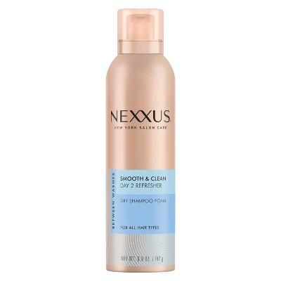 Dry Shampoo: Nexxus