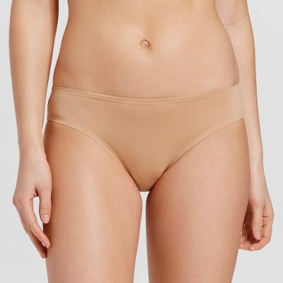 Womens Seamless Bonded Micro Bikini Black Bond M Gilligan Omalley Target