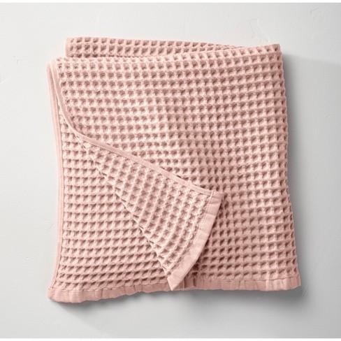 Waffle Bath Towel - Casaluna™ - image 1 of 4
