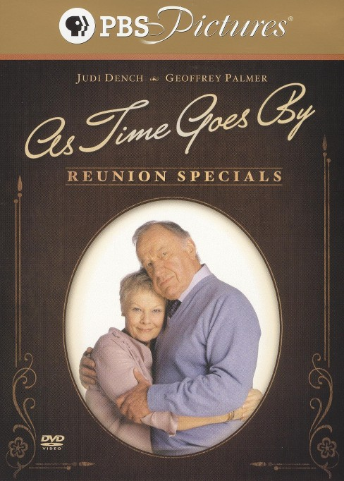 As time goes by:Reunion specials (DVD) - image 1 of 1
