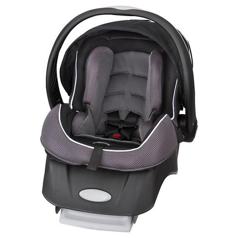 EvenfloR ProComfort Embrace LX Infant Car Seat Shadow Target