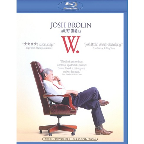 W. (Blu-ray) - image 1 of 1