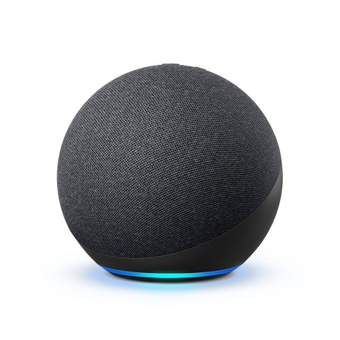 Amazon Echo (4th Gen) - Smart Home Hub with Alexa - image 1 of 4