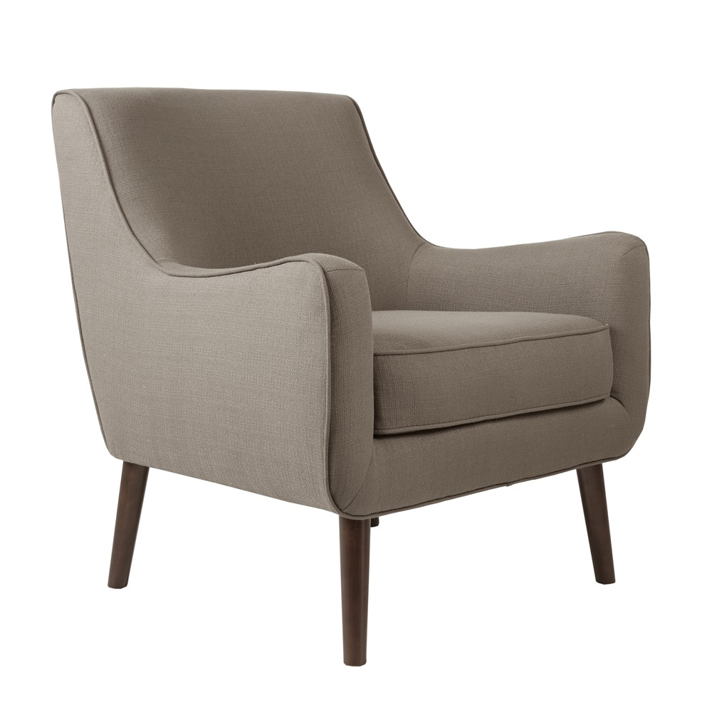 Nathan Mid Century Accent Chair