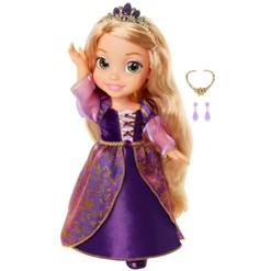 Disney Princess Majestic Collection Rapunzel Doll