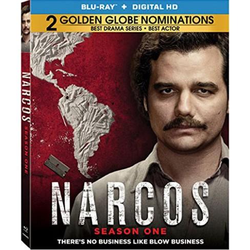 Narcos Season 1 Complete Kickass - tripslasopa