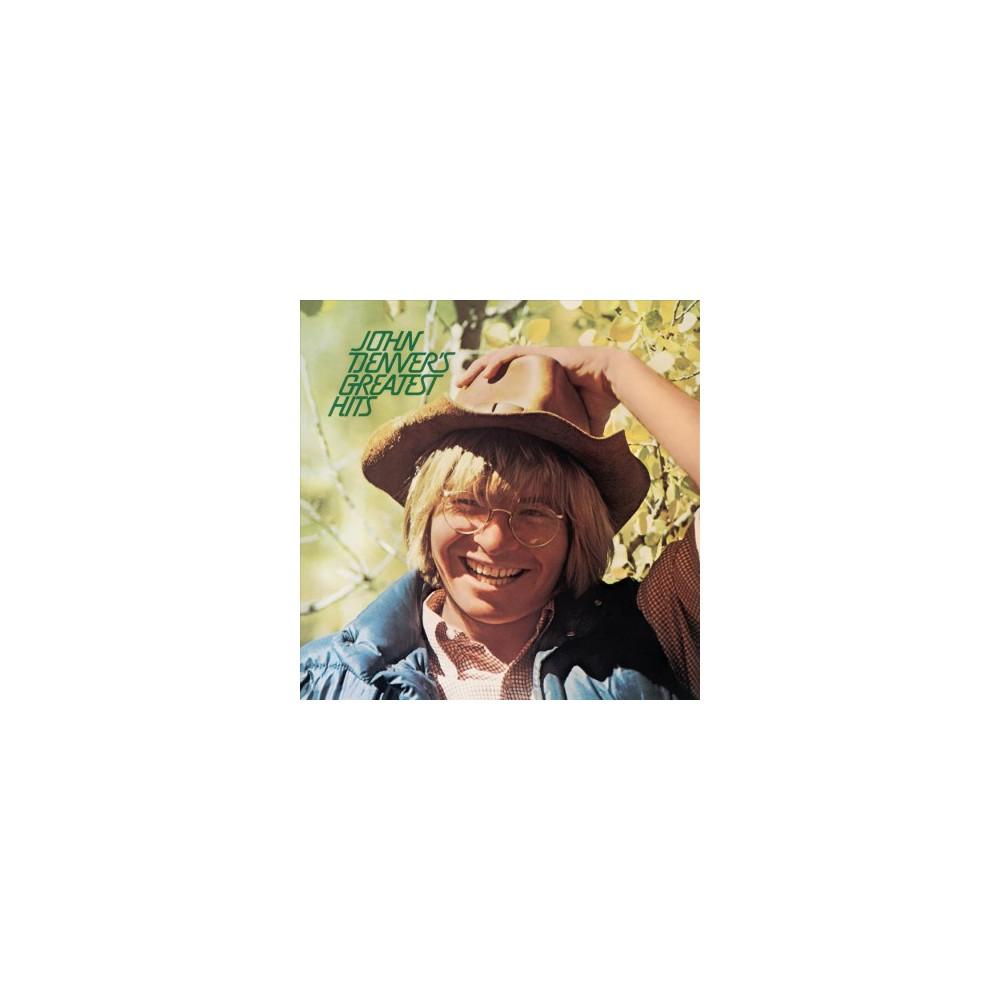 John Denver - John Denver's Greatest Hits (Vinyl)