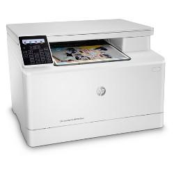 HP Color LaserJet Pro M254dw Laser Printer - White
